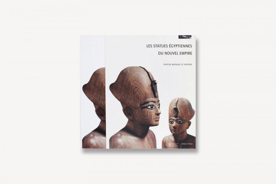 Les statues égyptiennes du nouvel empire / Christophe Barbotin - louvre-01.jpg