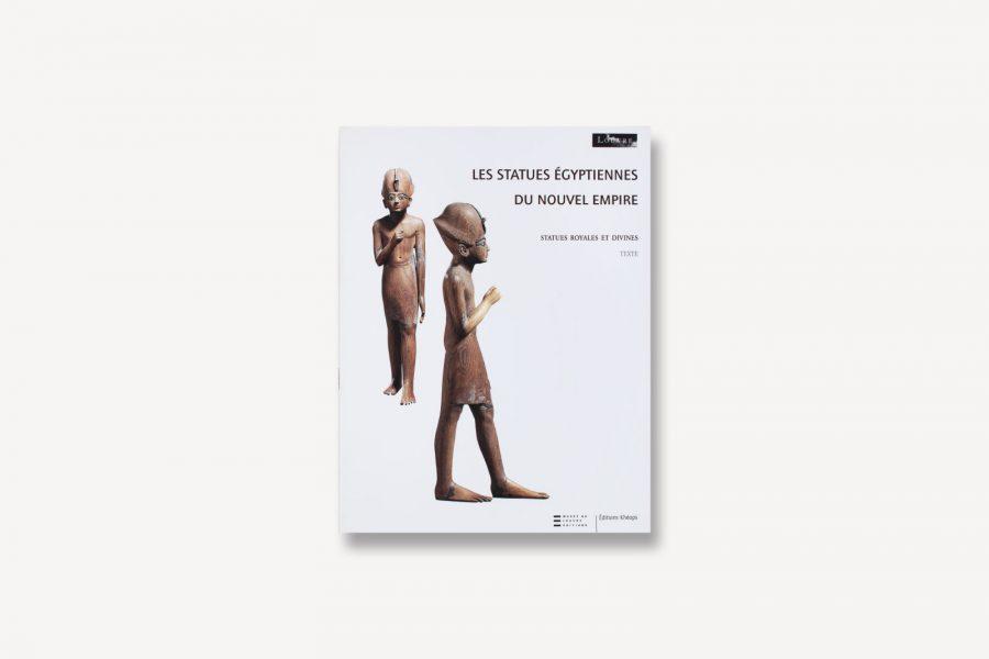 Les statues égyptiennes du nouvel empire / Christophe Barbotin - louvre-02.jpg