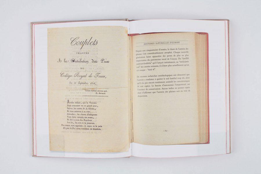 patrick corillon <br>l&rsquo;histoire de la malle du lycée descartes - IMG_0592.jpg