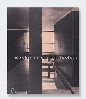 machines d'architecture