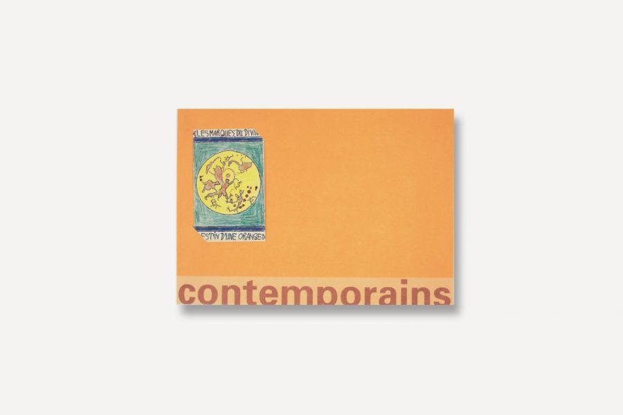 cartons d'invitation du centre Pompidou - CARTON-ORANGE-01.jpg
