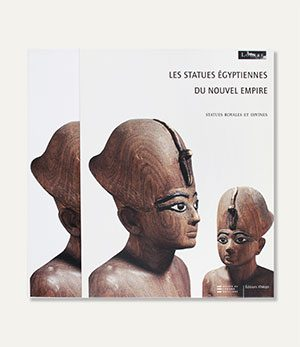 Les statues égyptiennes du nouvel empire / Christophe Barbotin