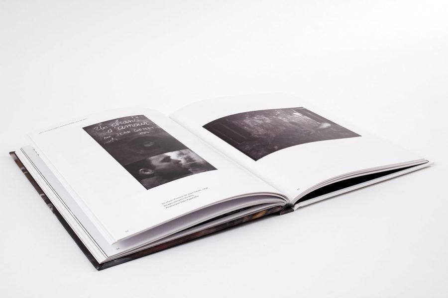 Giacometti / genet<br>l'atelier d'Alberto Giacometti par jean genet - GG-INSIDE-GENT.jpg