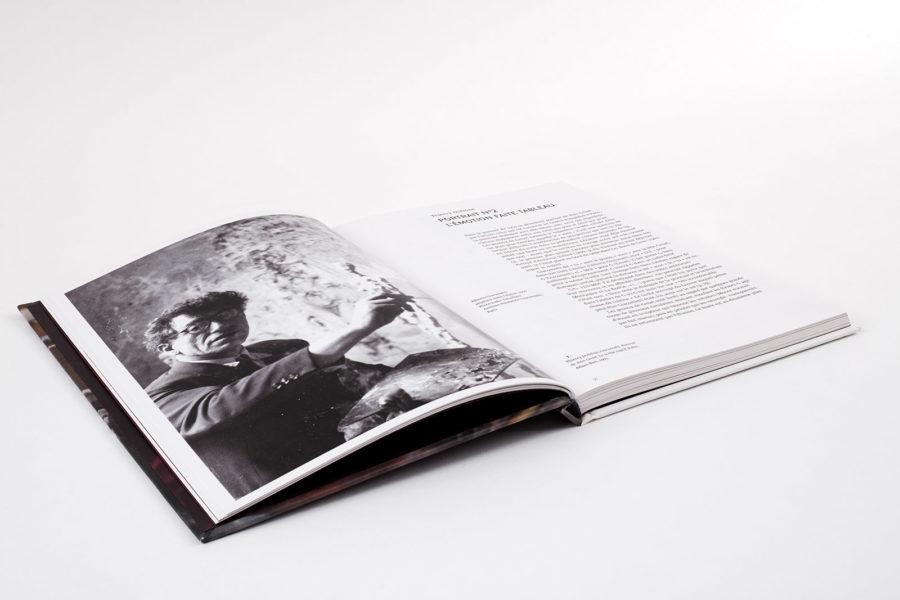 Giacometti / genet<br>l'atelier d'Alberto Giacometti par jean genet - GG-INSIDE-GG.jpg