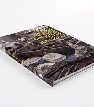 Giacometti / genet<br>l'atelier d'Alberto Giacometti par jean genet