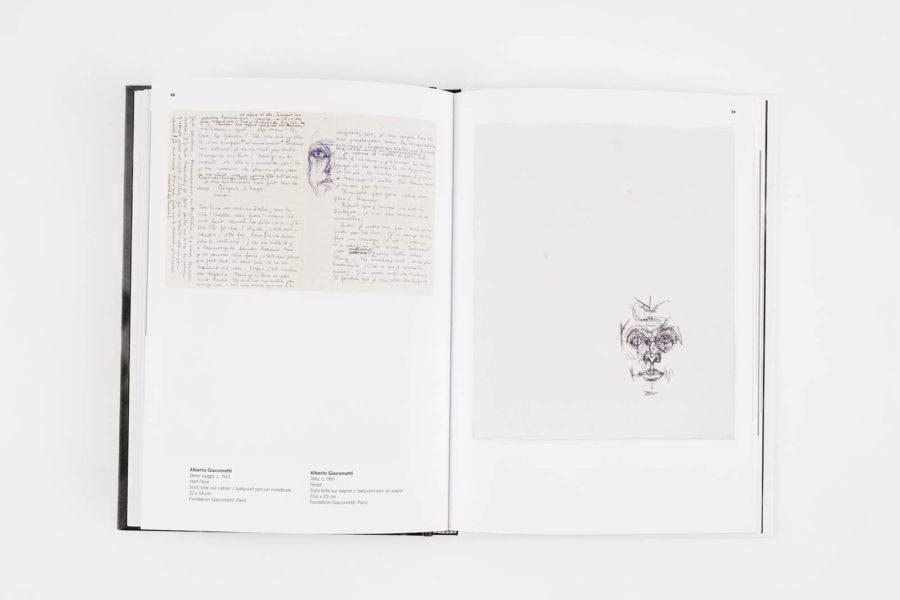 Giacometti / Lindbergh<br>saisir l&rsquo;invisible - INSIDE-06-1.jpg
