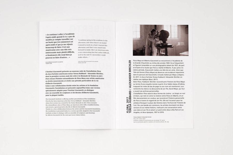 giacometti / histoire de corps<br>flora / Hubbard & Birchler - 031A0013_DxO-page.jpg