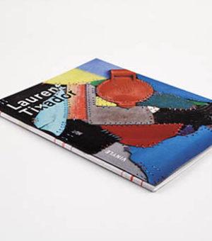laurent tixador <br>vinyle