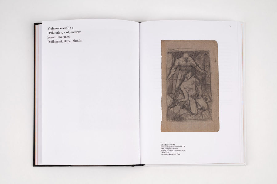 Giacometti/sade<br>cruels objets du désir - 031A2449_INSIDE.jpg