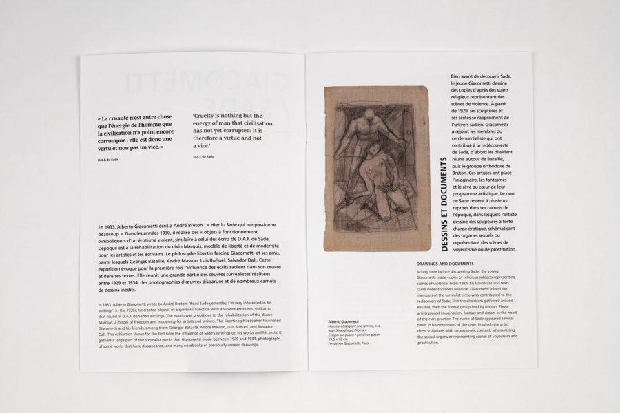 giacometti-sade / cruels objets du désir<br>alberto giacometti / à la recherche des œuvres disparues - 031A2472_inside.jpg