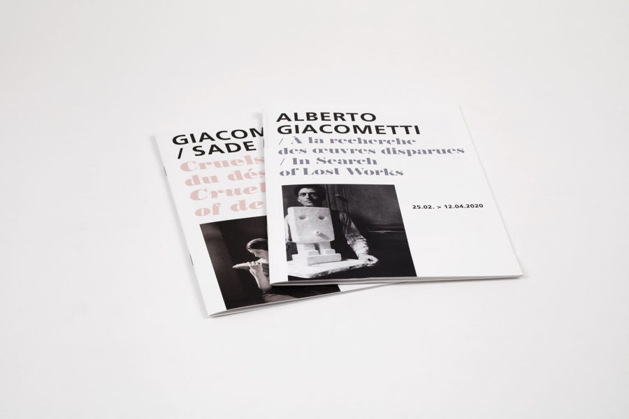 giacometti-sade / cruels objets du désir<br>alberto giacometti / à la recherche des œuvres disparues - 031A2493_inside.jpg