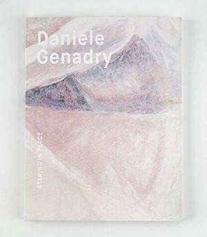 Daniele Genadry<br>staring in place